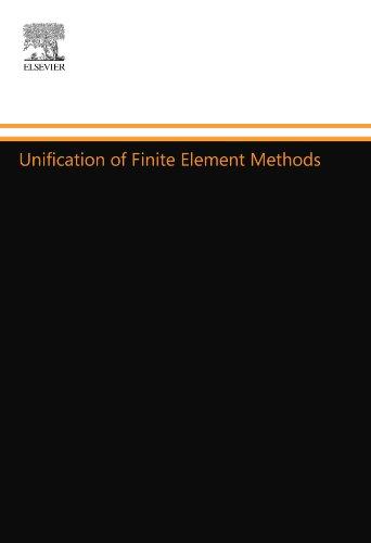 Vereinheitlichung der Finite-Elemente-Methoden