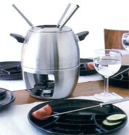 max brenner fondue set instructions