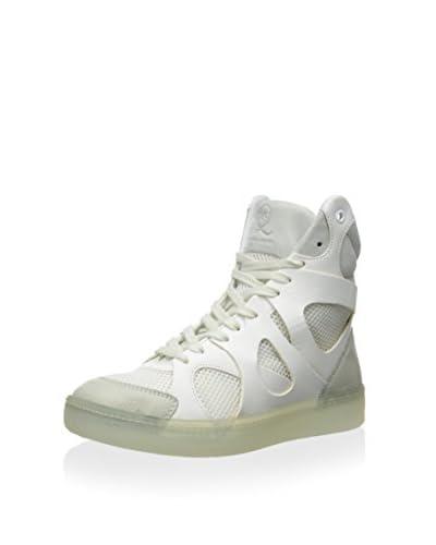 PUMA x McQ Alexander McQueen Women's Move Mid Sneaker  [White]