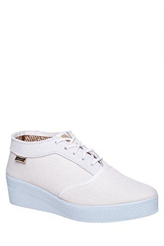 Aurelia Sneaker Heel