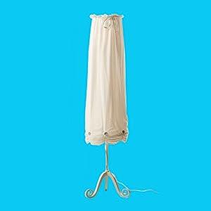 Floor lamp Height: 142 cm --