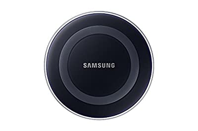 Samsung EP Wireless Charging Pad with 2A Wall Charger