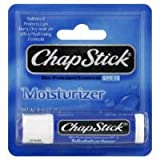 ChapStick Lip Balm Moisturizer Stick Refill, 0.15 Ounce