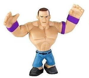 WWE Rumblers John Cena 5cm Figure