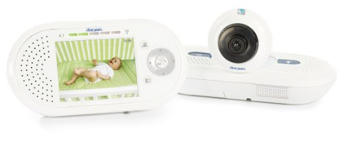 The First Years Home and Away Portable Video Monitor (Discontinued by Manufacturer) - 1