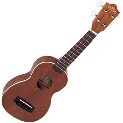 Lanikai LU-21 Soprano Ukulele from Amazon.com