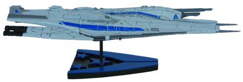 Dark Horse Deluxe Mass Effect: Alliance Cruiser Ship Replica deluxe acupuncture model 178cm acupuncture model