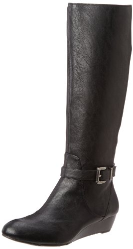 dfcfa0e3c40 How Do i get Jessica Simpson Women s Becki Slouch Boot Black 7 5 M ...