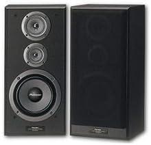 Comprar Pioneer CS-3070 - Pack de altavoces de 120 W, negro