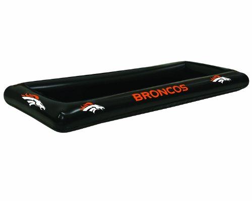 Nfl Denver Broncos Inflatable Buffet front-370217