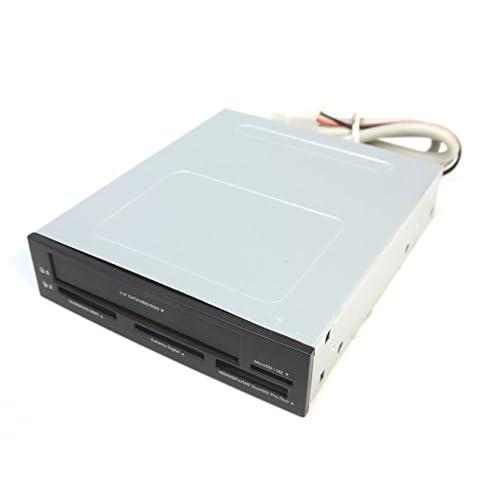 3.5 インチベイ 内蔵 カードリーダー + 2.5 インチ HDD 接続可能