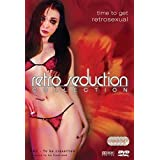 Retro Seduction Collection ( Roxanna | Pleasures of a Woman | Lustful Addiction | Vampire Ecstasy | Swedish Wildcats | New York Wildcats ) [DVD]by Suzi Lorraine