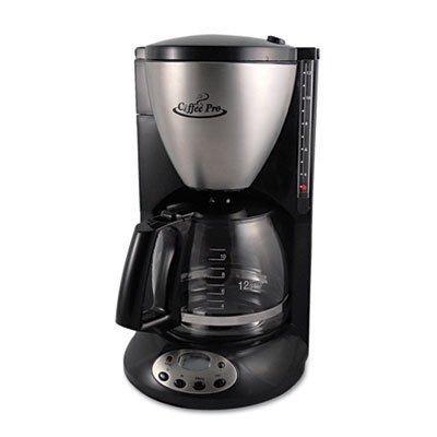 Coffee Maker Wattage