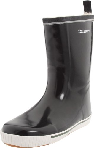 Tretorn Women's Skerry Vinter Shiny Rain Boot