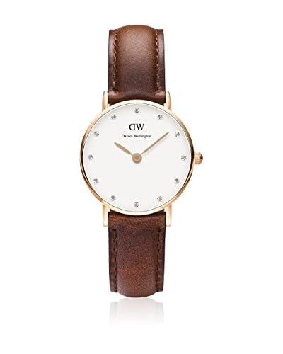 Daniel Wellington Reloj de cuarzo Woman  26.00 mm