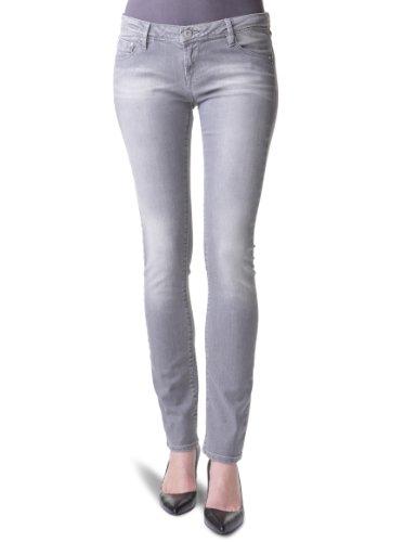 Roxy  - Pantalones vaqueros para mujer, tamaño 27, color gris denim