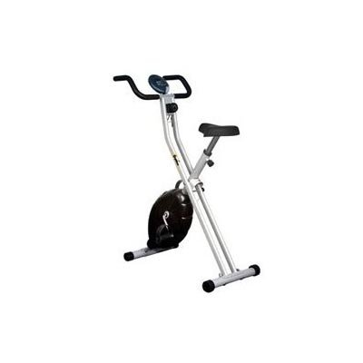 Confidence Fitness Space Saving X Bike