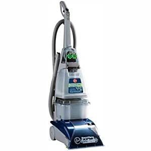 hoover steam vac carpet cleaner with clean surge household upright vacuums. Black Bedroom Furniture Sets. Home Design Ideas