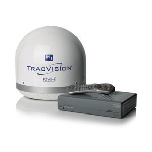 Kvh Tracvision M1 Satelitte