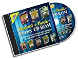 Instant eBook Library CD-ROM