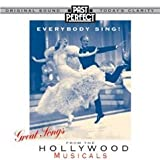 Judy Garland Everybody Sing! Great Songs from the Hollywood Musicals