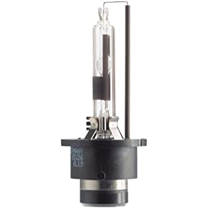 philips d2r xenon hid headlight bulb pack of. Black Bedroom Furniture Sets. Home Design Ideas