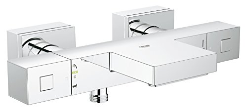 Grohe-34508000-Grohtherm-Brausebatterie-Thermostat-Bath-Shower-Mixer