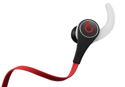 Beats BT IN TR BLK Beats Tour In Ear Headphone | Black