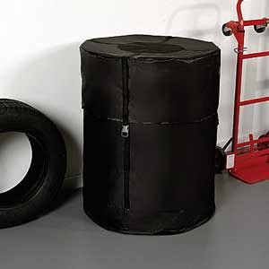 SEASONAL TIRE STORAGE BAG (STORES UP TO 4 TIRES!) BY JUMBL (Tire Stack Covers compare prices)