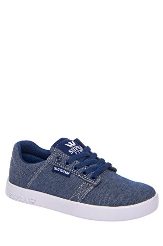 Kids' Westway Low Top Sneaker