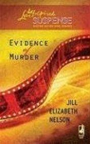 Image of Evidence of Murder (Love Inspired Suspense #137)