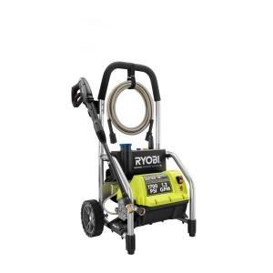 Ryobi Electric 1700 psi 1.2 GPM Pressure Washer
