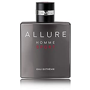 Chanel Allure Homme Sport Eau Extreme Eau De Toilette Spray 50ml/1.7oz