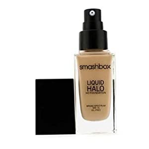 Smashbox Liquid Halo HD Foundation SPF 15 2 1 oz