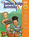 Summer Bridge Activities Book Grades 4-5 no. RB-904123