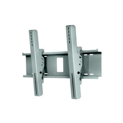 """Wind Rated Tilt Universal Wall Mount For 32"""" - 65"""" Flat Panel Screens Finish:"""