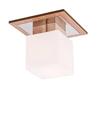 Design Light Lámpara De Techo Argos 20 x 20 cm