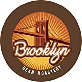 BROOKLYN BEAN COFFEE BROOKLYN BRIDGE 48 K CUPS