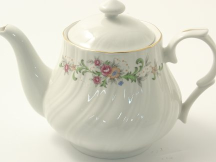 Clarabelle 36 Ounce Teapot Wholesale Prices