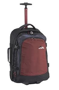 Antler Zee Wheeled Backpack from Antler