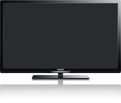Philips 46PFL3908/F7 46-Inch 1080p 60Hz LED HDTV (Black)