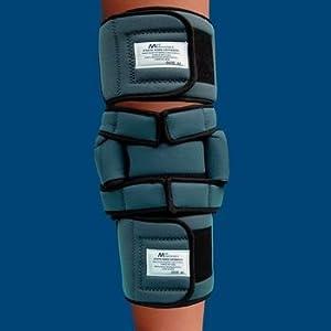 Sammons Preston Static Knee Orthosis (Large) by Sammons Preston