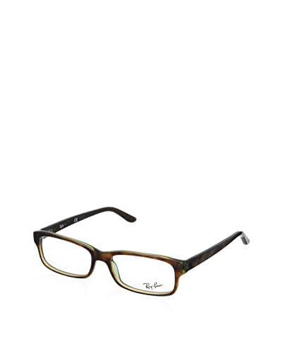 Ray Ban RX5187 Rx Ready Eyeglasses, Havana
