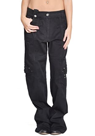 Simple Women Trousers
