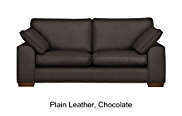 Nantucket Small Sofa - Leather