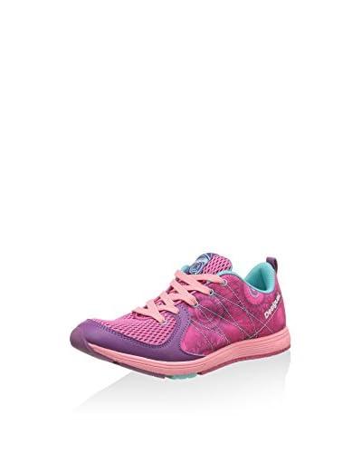 Desigual Sneaker Shoes_x Lite 2.0 B pink