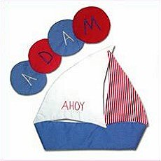 Sailboat Toys For Kids front-1038702