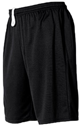 613fb683274a Alleson Athletic Youth Unisex 5067Py Sport Tech Athletic Shorts 21-22