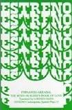 The Body-Builder's Book of Love: Brevario De Amor De UN Halterofilo (Estreno: Contemporary Spanish Plays Series) (1888463058) by Fernando Arrabal