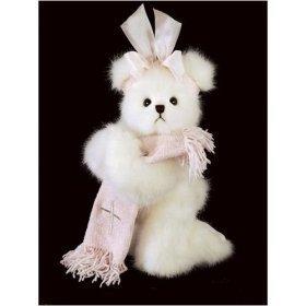 Patty Praysmore Bear - Bearington Bear - Baptism Gift